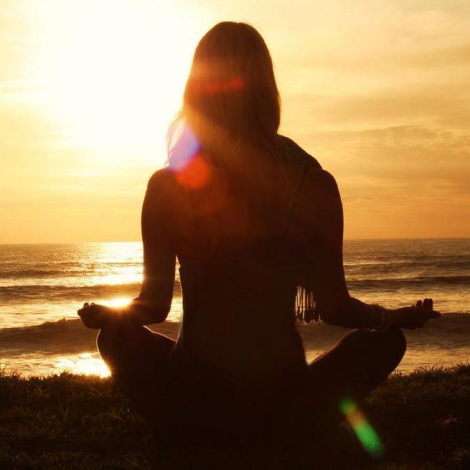 Cos'è Sahaja Yoga?